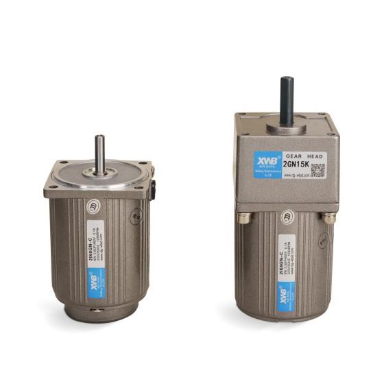 微型交流减速电机15W