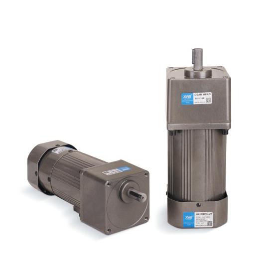 微型交流减速电机200W
