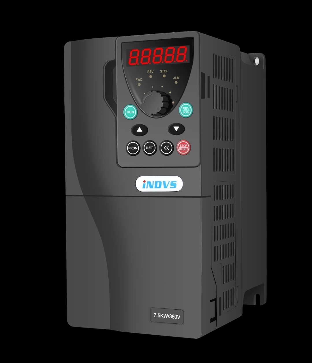 英捷思变频器 Y500-XS0007G1 重载型/面板式