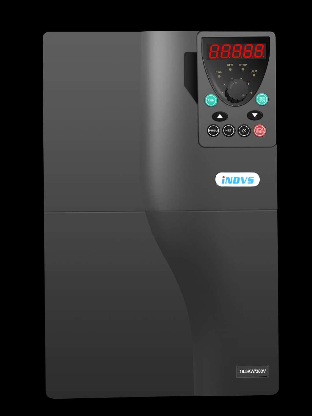 英捷思变频器 Y500-XS0007M1 轻捷型/面板式
